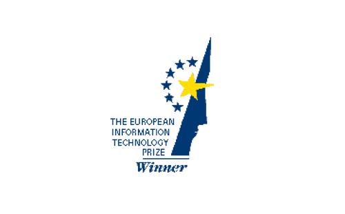Europäischer IT-Preis 1997
