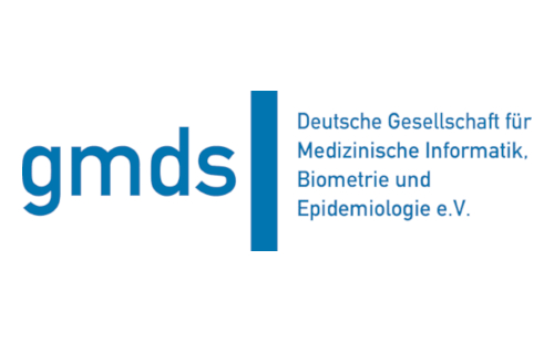 GMDS - The German Society for Medical Informatics, Biometry and Epidemiology