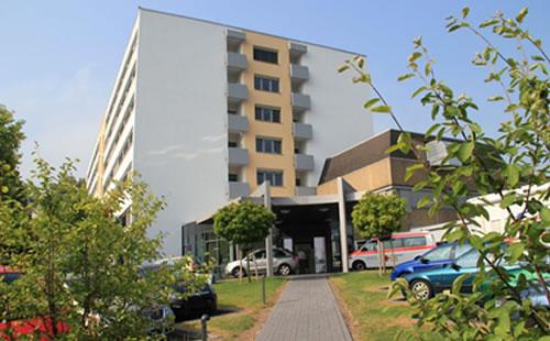 Marienhaus Klinikum Bad Neuenahr