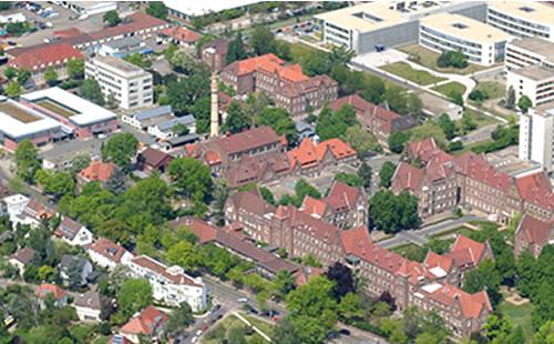 Städtisches Klinikum Karlsruhe