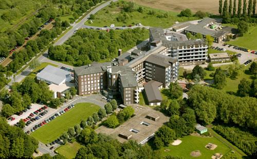 Marienhospital Bottrop gGmbH, Bottrop