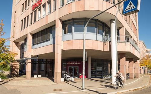 Radiologie Nuklearmedizin Freiburg