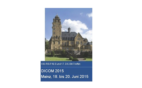 DICOM-Treffen und KIS-RIS-PACS