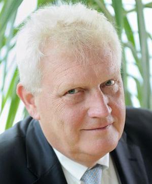 Prof. Dr. Hans-Peter Meinzer